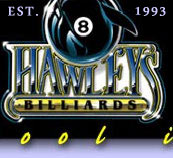 Hawley's Billiards Home Page