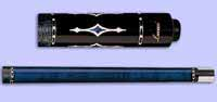 Lucasi LE7 Custom Billiards Pool Cue Stick