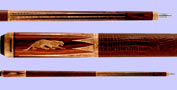 Predator  SE27 PANTHERA Custom Billiards Pool Cue Stick