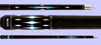 Predator 2nd Generation Ikon 9 Custom Billiards Pool Cue Stick